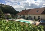 Location vacances Longecourt-lès-Culêtre - Le Clos Sainte Marie-3