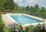 Location vacances Barga - Casa del Regolo 200s-1