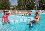 Camping 4 étoiles Aix-en-Provence - Camping Les Rives du Luberon-4