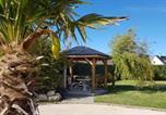 Location vacances Ecrainville - La poterie-3