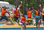 Camping 4 étoiles Portiragnes - Camping L'Emeraude-2