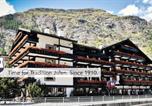 Hôtel Zermatt - Wellness Hotel Alpenhof-4