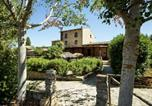 Location vacances Le musée Alessi - Cosy Farmhome in Sicily with a Jacuzzi-1