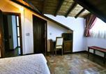 Hôtel Jaen - Coto del Valle de Cazorla-2