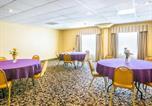 Hôtel Victoria - Sleep Inn & Suites near Palmetto State Park-2
