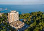 Hôtel Balatonfüred - Danubius Hotel Marina-2