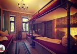 Hôtel Naunhof - Homeplanet Hostel-1