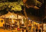 Hôtel Anjuna - The Hosteller Goa-3
