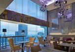 Hôtel Kuala Lumpur - Le Meridien Kuala Lumpur-3