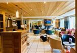 Hôtel Seytroux - Chalet Hotel Alpina-2