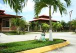 Location vacances San Pedro Sula - Villas Terra Bella-2