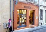 Location vacances Arles - Le nid des Arènes-2
