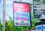 Hôtel Sri Lanka - Moon Beach Hostels-2