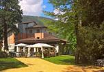 Hôtel Province de Pordenone - Eurohotel Palace Maniago