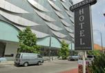 Hôtel Singapour - Arianna Hotel-3