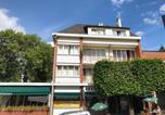 Hôtel Les Champeaux - Logis Terrasse Hôtel-3