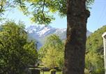 Camping avec Site nature Saligos - Camping So De Prous-2