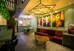Hôtel Bayan Lepas - Eureka Hotel Penang-1