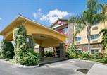 Location vacances Porterville - Best Western Plus Wasco Inn & Suites-1