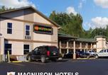 Hôtel O'Fallon - First Western Inn Caseyville-2