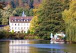 Hôtel Schweigen-Rechtenbach - Hotel Pfälzer Wald