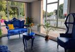 Hôtel Saint-Germain-en-Laye - Quality Suites Maisons-Laffitte Paris Ouest-4