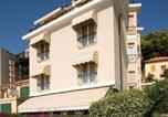 Hôtel Laigueglia - Hotel Villa Giulia-1