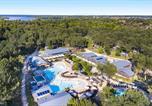 Camping 5 étoiles Lit-et-Mixe - Camping Sandaya Soustons Village-1