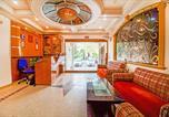Hôtel Delhi - Fabhotel Ashu Palace-2
