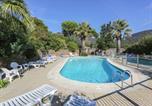 Location vacances Bormes-les-Mimosas - Villa Freesia villa 4 pieces-2