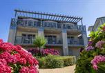 Location vacances Douarnenez - Residence Le Coteau et la Mer Tréboul - Bre06005-Cyc-3