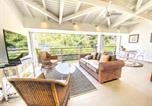 Location vacances Grand-Case - Acacia Marina, luxurious Duplex, walkable beach-1