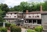 Location vacances Loro Ciuffenna - Residence Loro Ciuffenna - Ito07100g-Dyc-1