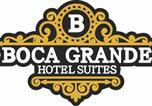 Hôtel Boca Chica - Boca Grande Hotel Suites-4