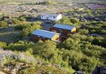 Location vacances Búðardalur - Crater Guesthouse-1