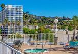 Location vacances Studio City - 2 Bed 2 Bath Hollywood Blvd Views-1