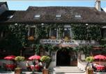 Hôtel Sézanne - Hotel la Croix d'or-4