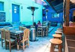 Hôtel Bolivie - The Adventure Brew Downtown Hostel-4