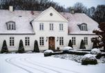 Hôtel Haderslev - Louiselund Bed & Breakfast-2