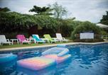 Location vacances Potrero - Apartments Playa Potrero-1