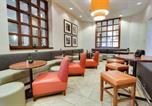 Hôtel Greenville - Drury Inn & Suites Greenville-4