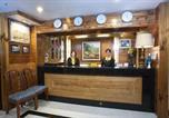 Hôtel Baguio - Hotel Cosmopolitan