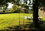 Location vacances  Yonne - Maison De Vacances - Montigny-2