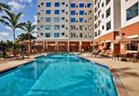 Hôtel Hollywood - Hyatt House Fort Lauderdale Airport/Cruise Port-2