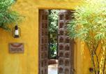 Location vacances Canacona - Turiya Boutique Villa-1