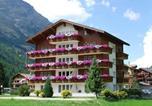 Location vacances Saas-Grund - Apartment Orion-1
