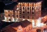 Hôtel Zamora - Hotel Santiago-1