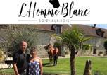 Location vacances Chantemerle - Gîte de l'Homme Blanc-4