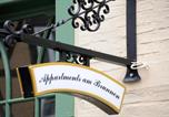 Location vacances Quedlinburg - Apartments am Brunnen-1