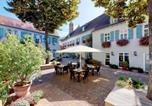 Hôtel Reilingen - Hotel Domhof-1